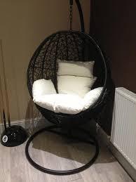 Garden Egg Swing Chair New Rattan Swing Egg Chair Home Garden Furniture In
