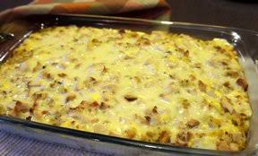 leftover thanksgiving turkey casserole recipe recipetips