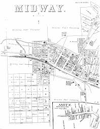 Pennsylvania Township Map by Washington County Genealogy Pagenweb Project Atlas 1876 Caldwell U0027s