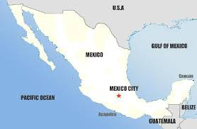 me a map of mexico map of mexico thinglink