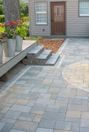 Slate Patio Pavers Slatestone Pavers Patio Town