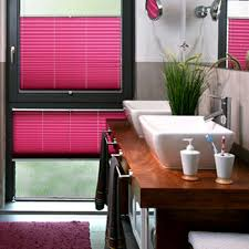 Colored Blinds Roman Blinds Of Covers Bathroom Worries For A Perfect Bathroom