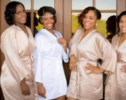 bridesmaids robes cheap bridesmaid robes lavender lilac wedding robes bridesmaid silk