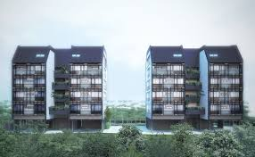 Singapore Apartments by Aurum Land Private Limited Singapore Aurum Land Alpl Is A