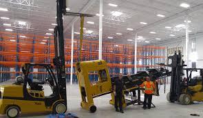 ontario u0026 montreal yale forklift dealer lift truck rentals