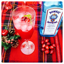 christmas martini recipes christmas gin cocktails recipes with bombay sapphire shop cbias