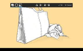 new app artflow studio for android transforms your tablet into a