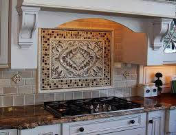 Kitchen Tile Backsplash Ideas Kitchen Backsplash Grey Subway Tile Stainless Steel Kitchen Faucet