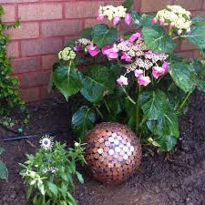 Pinterest Gardening Crafts - 51 best bowling ball craft images on pinterest bowling ball art