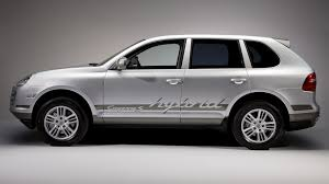 Porsche Cayenne S Hybrid - porsche cayenne s hybrid concept 2007 wallpapers and hd images