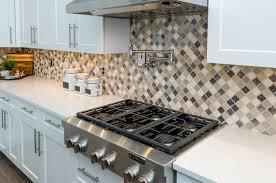 moroccan arabesque multi color backsplash tile current new home