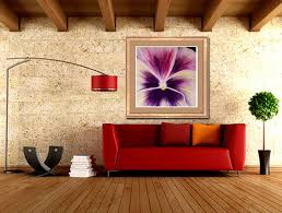 saatchi art flower abstract abstract art large abstract