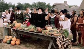the thanksgiving the garden of eaden