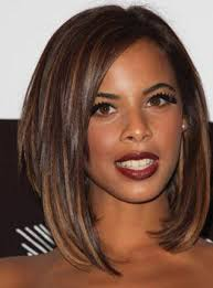 2014 a line hairstyles pin by dana woods on color pinterest bobs hair style and hair cuts