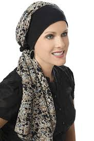 pre wrap headbands melanie headband scarf pre scarves for cancer patients