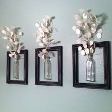 Flower Home Decor by Diy Home Decor Ideas Pinterest Flower Home And Old Picture Frames