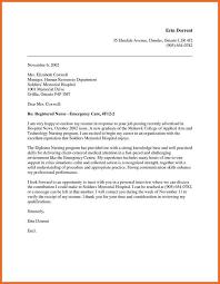 graduate nursing cover letter efficiencyexperts us