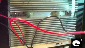 haier tec fridge repair u0026 results youtube