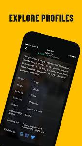 grindr chat aso report and app store data apptweak