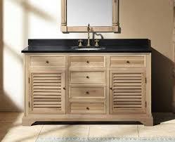 Bathroom Real Wood Vanities Incredible For The Elegant Vanity Solid