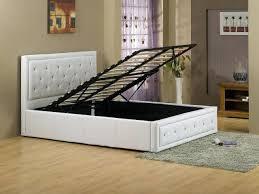 hollywood bed frame king u2013 bare look