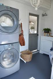 Best Flooring For Laundry Room The Progress Of Redemption A Laundry Room Story With A Dash Of