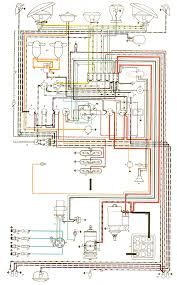 1978 vw bus wiring diagram wiring diagrams