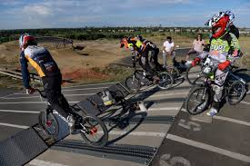 motocross pedal bike this bmx track in centennial is home to international racers u2014 and