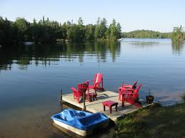 Cottages For Sale Muskoka by Bay Lake Emsdale Homes U0026 Cottages For Sale Call 705 783 9366