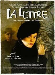 the letter u2013 la lettre u2013 a carta 1999 90 u0027s movie nostalgia