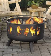 Small Patio Fire Pit Design Guide For Outdoor Firplaces And Firepits Garden Design