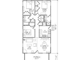 100 home plans narrow lot luxury home plans for narrow lots