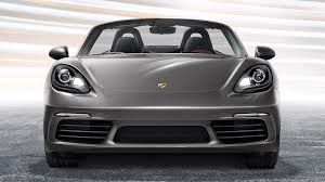 custom porsche boxster wallpaper porsche 718 boxster sports car grey cars u0026 bikes 8607