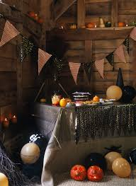 31 cozy u0026 simple rustic halloween decorations ideas rustic