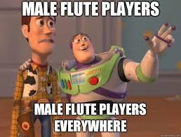Flute Player Meme - toy story memes quickmeme