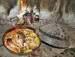food clubs croatian islands party on rab island pag local croatian food