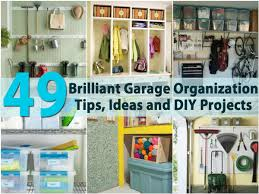 garage organizing ideas for you home design by larizza