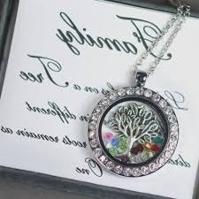 Custom Birthstone Necklace Custom Birthstone Necklace For Mom Canada Archives Planet