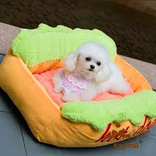 Cute Puppy Beds Aliexpress Com Buy Winter Dog Bed Fashion Soft Pet Cute Dog