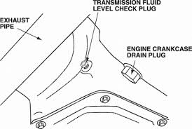 checking transmission fluid in 2003 cavalier ericthecarguy