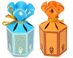 Traditional Indian Wedding Favors Indian Wedding Favor Etsy