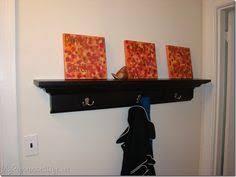 Pottery Barn Shelf With Hooks Picture Ledge With Hooks Under Use Ikea Ledge And Place Ledge At