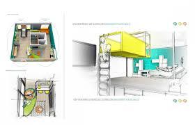 How To Draw A Interior Design Plan Interior Design Major Columbus College Of Art U0026 Design