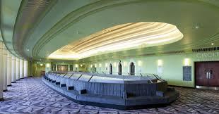 Hammersmith Apollo Floor Plan by Eventim Apollo London Hospitality Interiors Magazine