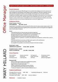 office manager resume office manager resume template 81 images administration resume