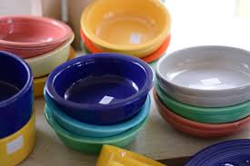 furnitures astonishing design of fiestaware for contemporary