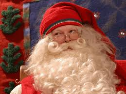 santa claus cnn promotes children s book with married santa claus