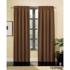 Curtains With Thermal Backing Top Product Reviews For Thermal Backed Hopsack Blackout Curtain