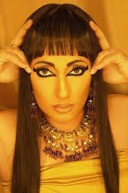 information on egyptain hairstlyes for and egyptian makeup inspiration for rick riordan s visit to provo