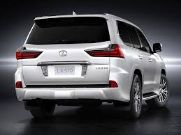 old lexus sports car 2016 lexus lx570 revealed pakwheels blog